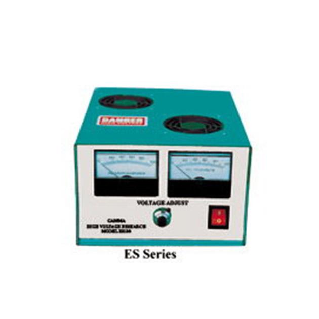 SERIES ES 高電壓電源供應器 1